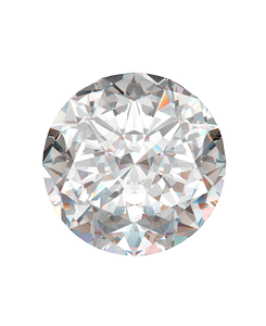 Round Graded diamond Berkshire and Buckinghamshire