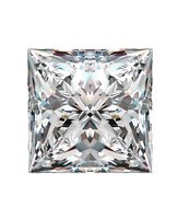 Princess Graded diamond. Monford Diamonds in Berkshire and Buckinghamshire