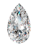 Pear Graded diamond. Monford Diamonds in Berkshire and Buckinghamshire