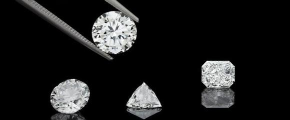 Round, Trilliant, Asscher Graded diamonds in Berkshire and Buckinghamshire